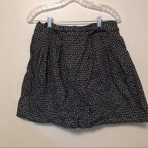 GAP Skirts - 5/$25 sale! Gap flower and leaf skirt